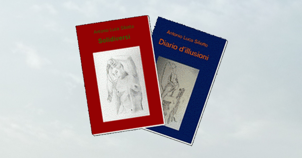 I libri di poesia in metrica di Antonio Luca Siliotto